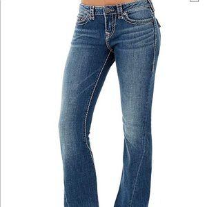 *VINTAGE* TRUE RELIGION Women's Bootcut Jeans